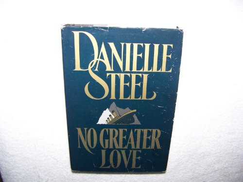 9780385305099: No Greater Love
