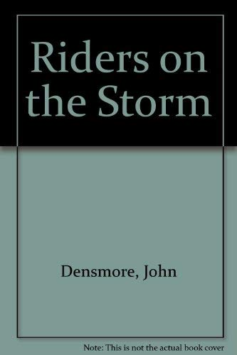 9780385305280: Riders on the Storm: My Life with Jim Morrison and The Doors