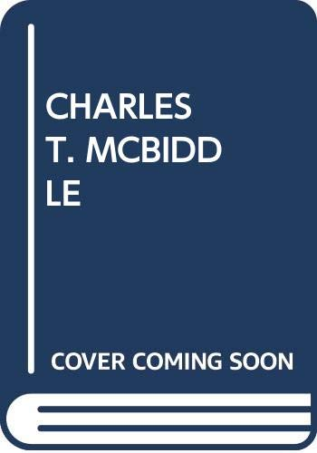 9780385305549: Charles T. McBiddle