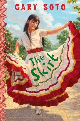 9780385306652: Skirt, The