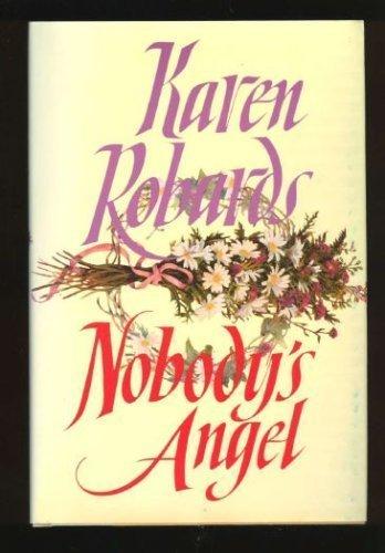 9780385306775: Nobody's Angel