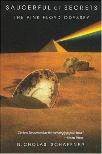 9780385306843: Saucerful of Secrets: The Pink Floyd Odyssey