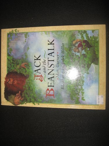 9780385306935: Jack and the Beanstalk