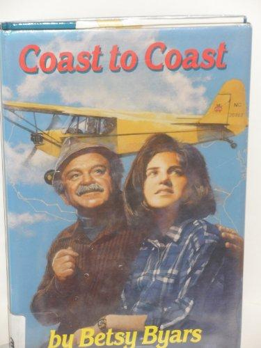 9780385307871: Coast to Coast