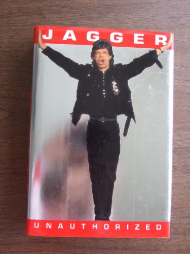 9780385308250: Jagger Unauthorized