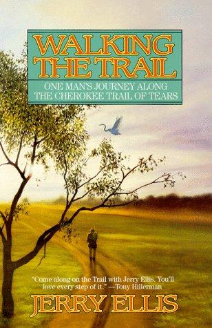 9780385308267: Walking the Trail