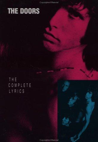 9780385308403: The Doors: The Complete Lyrics