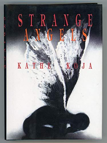 Strange Angels - signed - signiert: Kathe Koja