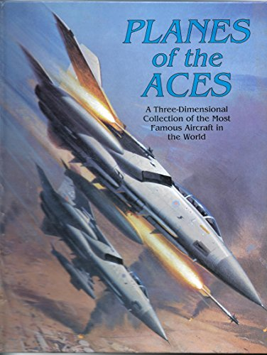 Planes of the Aces: Bowden, Joan
