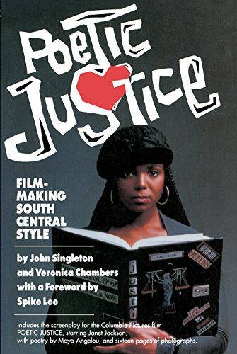 9780385309141: Poetic Justice: Filmmaking South Central Style