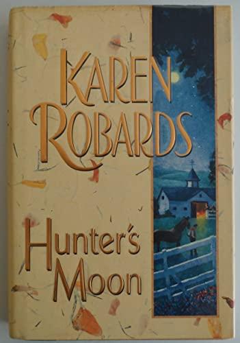 9780385310369: Hunter's Moon