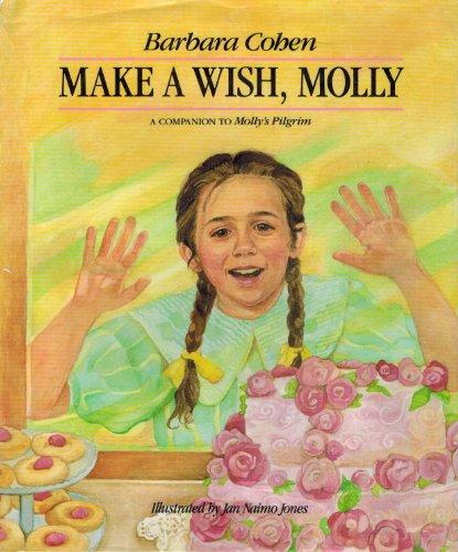 9780385310796: Make a Wish Molly