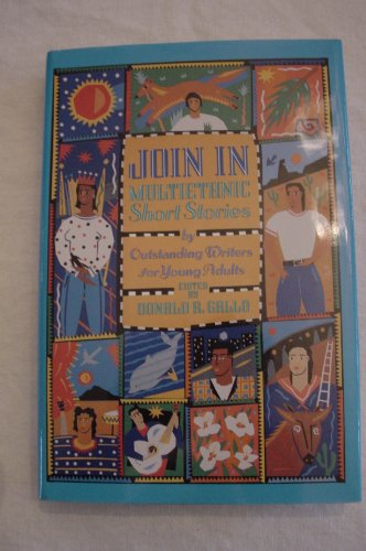 9780385310802: Join In: Multiethnic Short Stories by Oustanding Writers for Young Adults