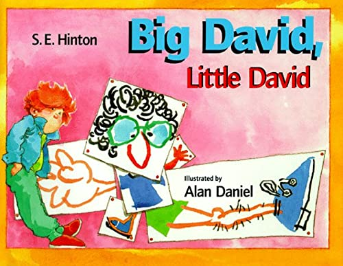 9780385310932: Big David, Little David