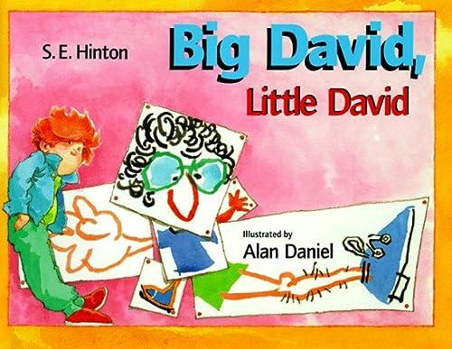 9780385310932: Big David, Little David