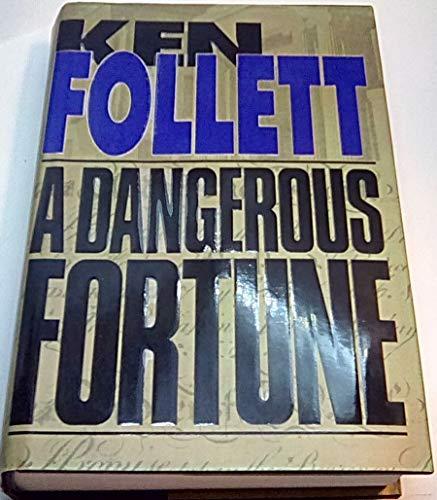 9780385311212: A Dangerous Fortune