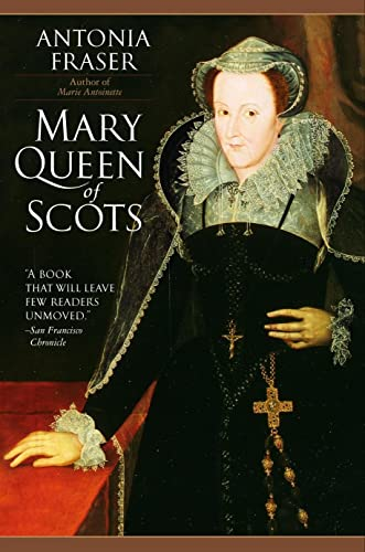9780385311298: Mary Queen of Scots