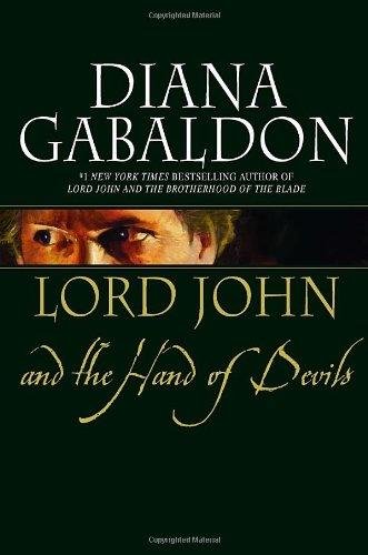 9780385311397: Lord John and the Hand of Devils (Lord John Grey Novels)