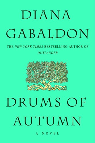 Drums Of Autumn: Diana Gabaldon