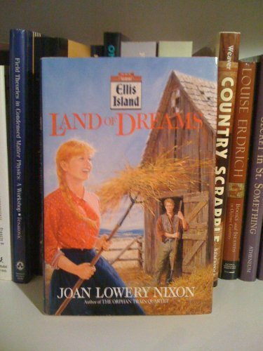 9780385311700: Land of Dreams (Ellis Island)