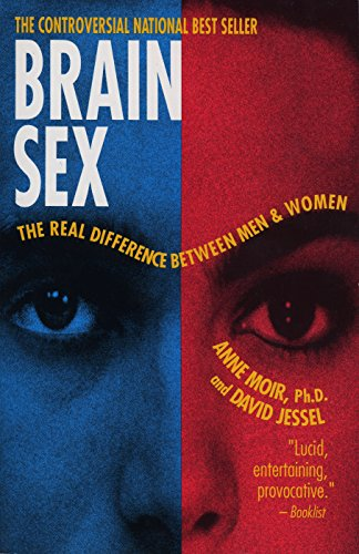 9780385311830: Brain Sex: The Real Difference Between Men and Women
