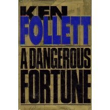 9780385311885: A Dangerous Fortune (Bantam/Doubleday/Delacorte Press Large Print Collection)