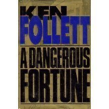 9780385311885: Dangerous Fortune (Bantam/Doubleday/Delacorte Press Large Print Collection)