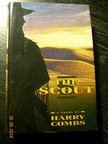 9780385311984: The Scout: A Novel of the American West