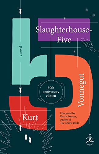 9780385312080: Slaughterhouse-Five: A Novel (25th Anniversary) (Modern Library 100 Best Novels)