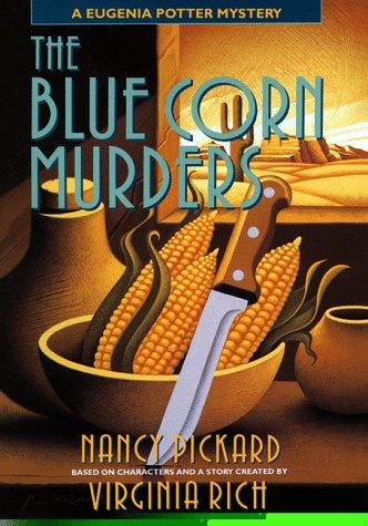 9780385312240: Blue Corn Murders