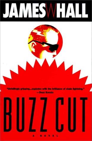 Buzz Cut: Hall, James