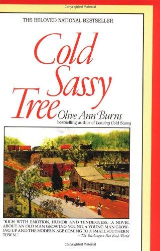 9780385312585: Cold Sassy Tree