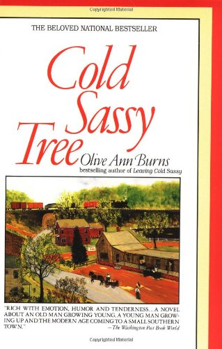 Cold Sassy Tree: Olive Ann Burns