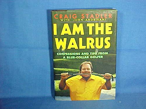 9780385312592: I am the Walrus