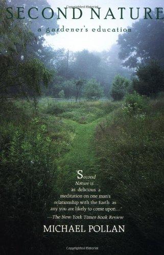 9780385312660: Second Nature
