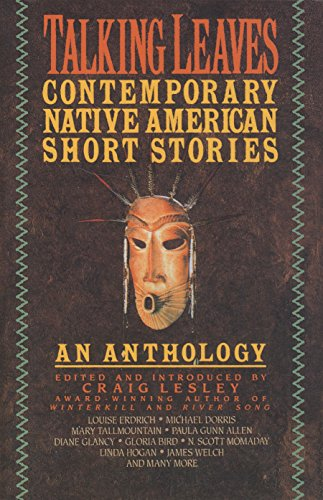 9780385312721: Talking Leaves: Contemporary Native American Short Stories