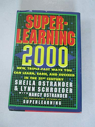 9780385312745: Superlearning 2000