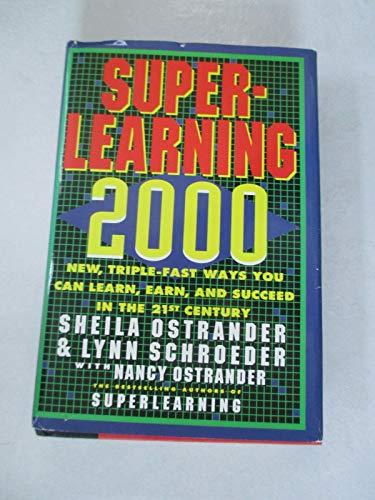 9780385312745: Superlearning 2000