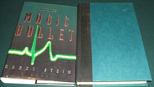 9780385312868: The Magic Bullet