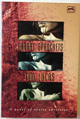 9780385312905: Throat Sprockets (Cutting Edge)
