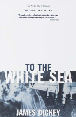 9780385313094: To the White Sea (Delta World War II Library)