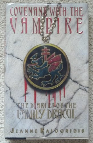 9780385313131: Covenant With the Vampire: The Diaries of the Family Dracul