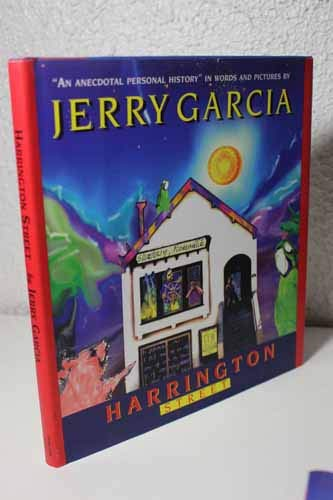 HARRINGTON STREET: GARCIA, Jerome (Gerry)