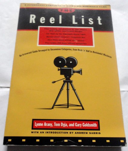 The Reel List: Lynne Arany