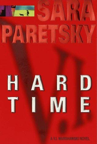 9780385313636: Hard Time
