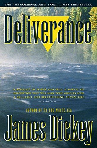 9780385313872: Deliverance (Modern Library 100 Best Novels)