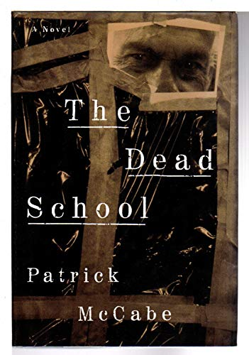The Dead School: McCabe, Patrick