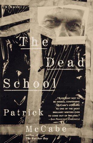 9780385314237: The Dead School (Roman)