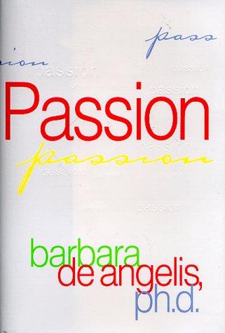 9780385314350: Passion