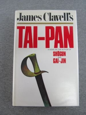 9780385314480: James Clavell's Tai-Pan